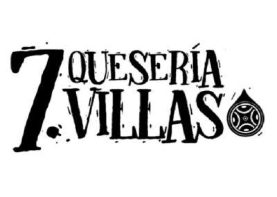 Quesería 7 Villas