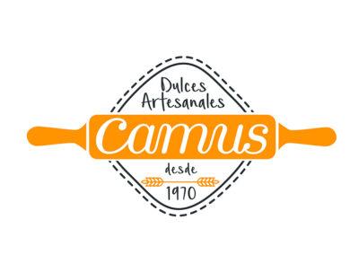 Dulces Artesanales Camus