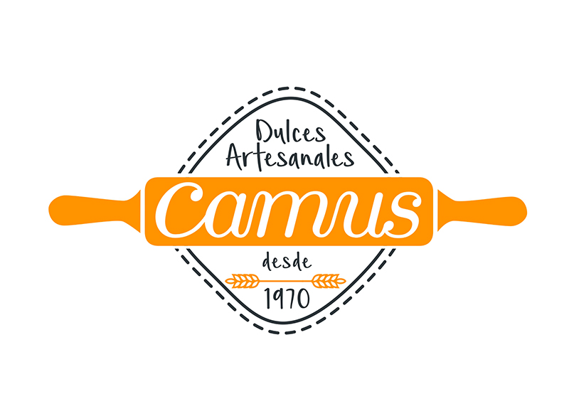 Logo Camus