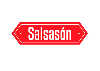 Salsasón