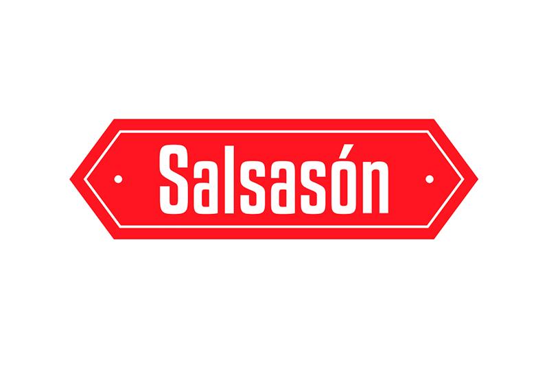 Logo Salsason