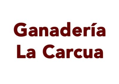 Ganadería La Carcua