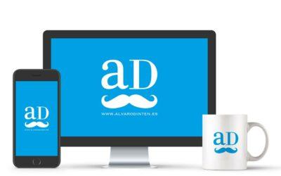 Oferta de página web para socios